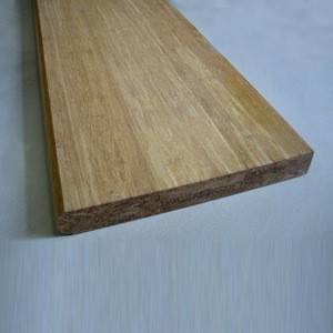 Eco Friendly Bamboo Board Solid Wood