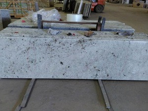 Factory direct supply kitchen Island with Granite Top with competitive price