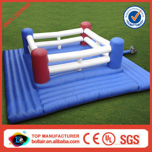 Factory price cheap kids small boxing ring