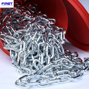 Factory Price Grade 80 long link lifting chain
