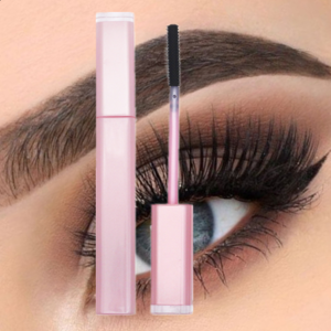 Hot Korea Private Label 4d Mascara Organic Waterproof Makeup Custom Long Lashes Mascara