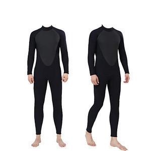 Hot Selling 3mm Neoprene Smooth Skin Wetsuit