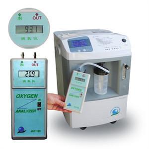 JAY-120 Oxygen Purity Analyzer Portable Oxygen Analyzer