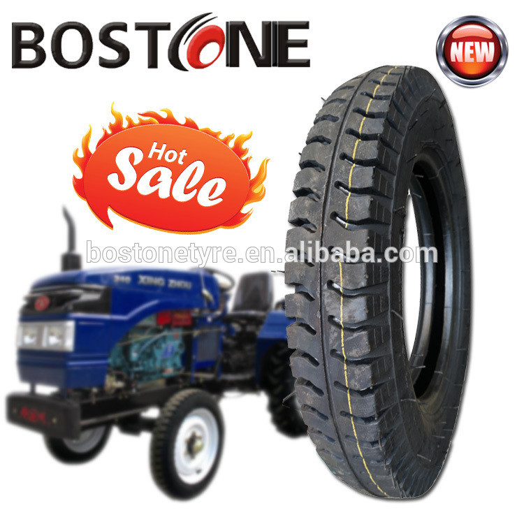 Mini tractor front tires 4.00 5.00-8 10 12 14 agricultural tyres for vehicles