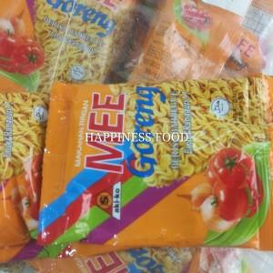 Potato taste instant noodles bulk leisure snacks