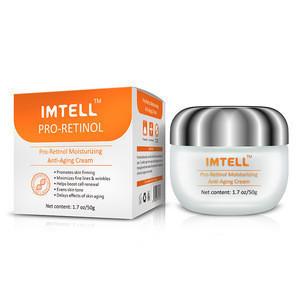 Pro-Retinol Moisturizing Anti-Aging Face Cream