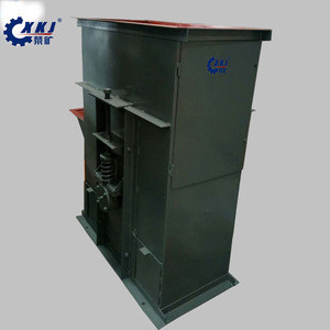 Professional Bulk Material Handling Equipment custom bucket elevator for rock  price