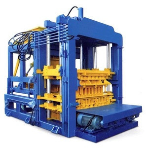QT10-15 block machine for sale widely used concrete block making machine for sale in usa