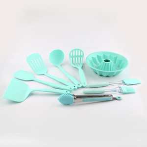 Silicone & Nylon Cake bakeware Tool Set for baby food Baking & Pastry Tool Set Kitchen Utensils &Gadget