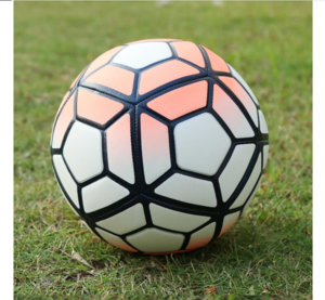 Soccer Soft PU Leather Football Training Gifts Durable Soccer Ball Sports Equipment Accessories