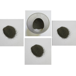 Titanium powder special effect for cold pyrotechnics fountain machine consumable material