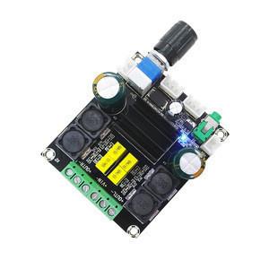 TPA3116 HIFI Dual-Channel Stereo Audio Amplifier Subwoofer DC 10-25V Digital 2.0 Amp Module 25W+25W Amplifier Board
