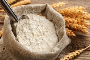 Ukraine WHEAT Flour