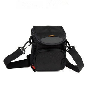 Wholesale price camera bag with carabiner