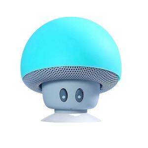 Wireless Mini Bluetooth Speaker Hands Free Waterproof Car Bathroom Office Beach Stereo Subwoofer Music Loudspeaker With Suction