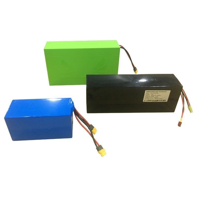 48v lithium ion battery deep cycle 15ah for forklift/electric golf trolley