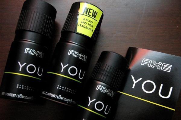 Axe Body Spray 150ml,AXE Eau De Toilette Provocation 100ML,AXE Deodorant
