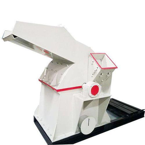 Waste Wood crusher machine