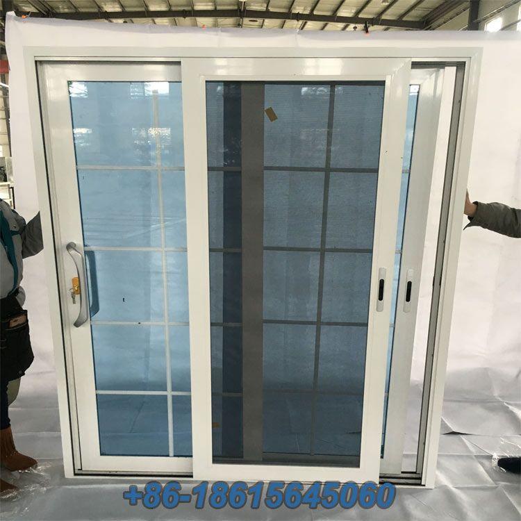 Utench Aluminum Sliding Glass Window And Door