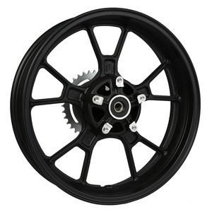 "17"" sport Alloy motorcycle wheel"