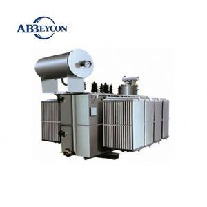 5 years warranty ONAN 10kva 100kva 1000kva Isolation Transformer S9 three phase electrical transformers 33kv