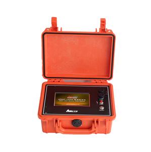 5m-2000m 3D High efficient low price industrial metal detectors/gold metal detector/geo resistivity meter