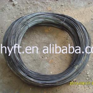 9ga/10ga/11ga 100lbs black annealed iron wire on hot sale