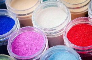 ACRYLIC DIPPING POWDER 2 IN 1 SYSTEM