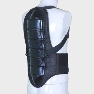 Best Quality Motorcycle Safety Guard Back Protector Spine Guard
