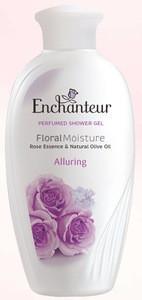 Best Seller Enchanteur Perfumed Shower Gel
