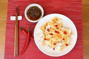 Brand Chinese Manufacturer Oem Wholesale Instant Rice Noodles