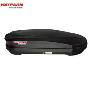 Car Roof Top Cargo Carrier Roof Box for golf mk4
