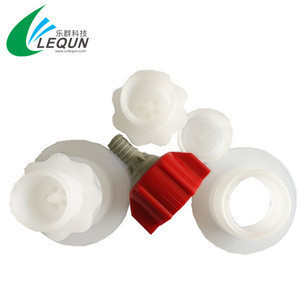 China factory supply BIB valve cap for Coke cola syrup pouch