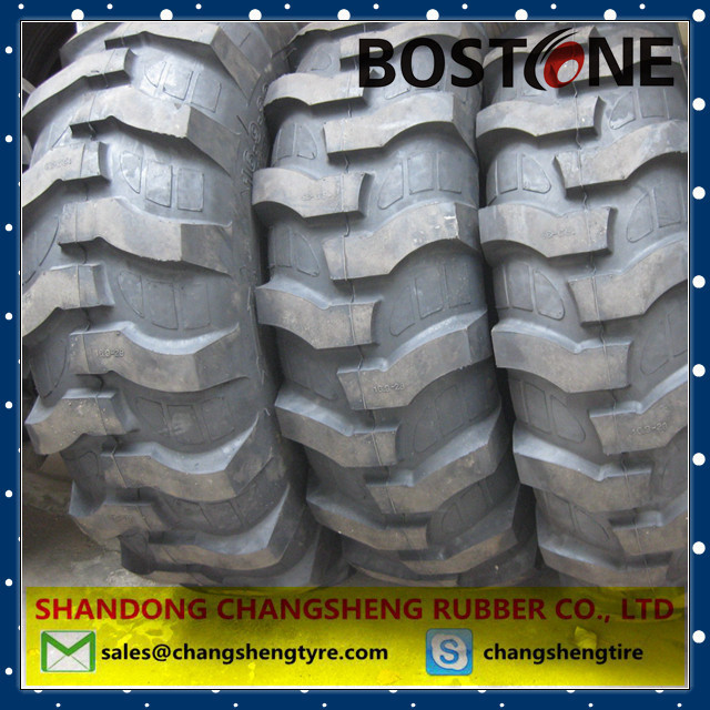 Import Chinese cheap low loader used backhoe tires tyres 17.5l-24 16.9-24 16.9-28 from China