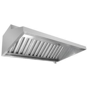 Chinese style stainless steel range hood , kitchen hood BN-H01
