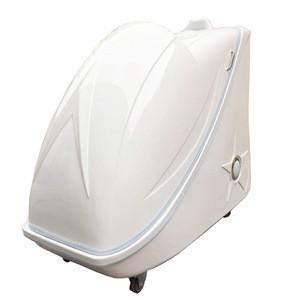 Comfortably design spa body steam machine /steam foot spa