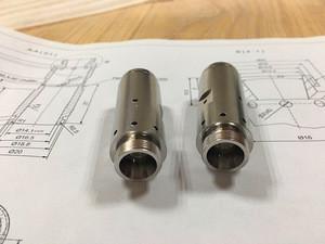 Custom CNC machining ABS processing plastic prototyping/cnc machining laser cutting acrylic service/Sheet metal fabrication