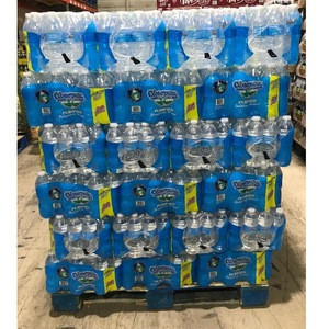 Drinking water packaged Absopure