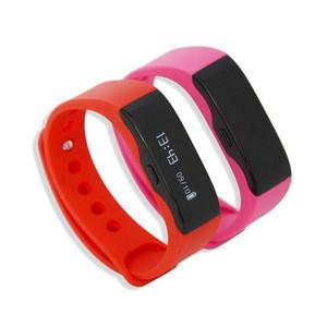 Fitness tracker smart pedometer wristbands smart bracelet.