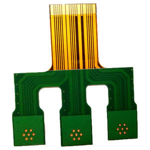 Flexible Printed Circuit Fabrication Multilayer PCB