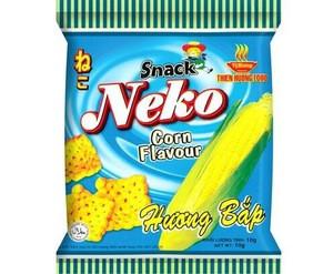 Good Taste Corn Flavour Snack
