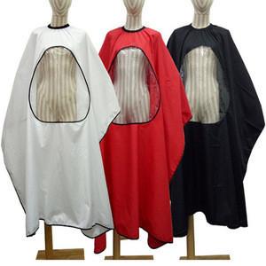 Hair Care Wrap Male Beard Care Apron Clean Shaving Apron Gather Cloth Bib Facial Hair Dye Trimmings Catcher Cape
