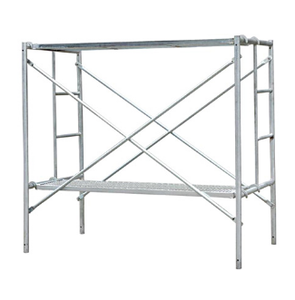 Hebei formwork frames with good price and high quality