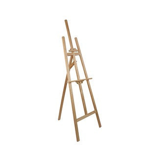 Hot Sell Mini Wood Tabletop Easel for Display, Drawing