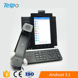 Hotel Office Business Home Fixed Smart Android Telephone