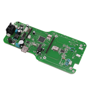 Industrial Standard PCB Manufacturer Assembly Shenzhen Factory Custom PCB and PCBA Service