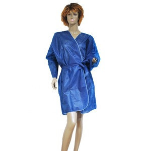 Japanese kimono, bath robe clothing