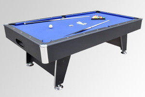 KBL-1201 newest pool billiard table