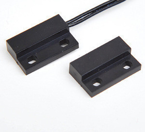 Magnetic Reed Switch Proximity Sensor for Automated Office Equipment