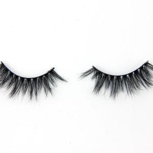 Mink Eyelashes 3D Mink Lashes Natural Long HandMade Full Strip Lashes Mink Lashes 20+ Style False Eyelashes